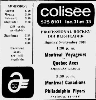 1970–71 Montreal Canadiens season