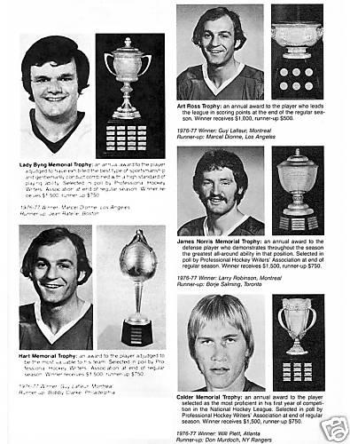 1976-77 NHL season