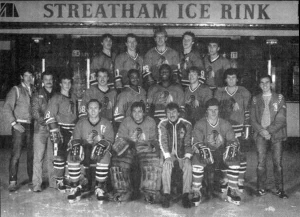 1984–85 BHL season