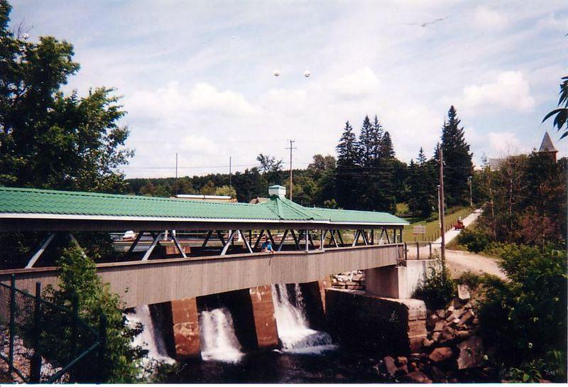 Burk's Falls