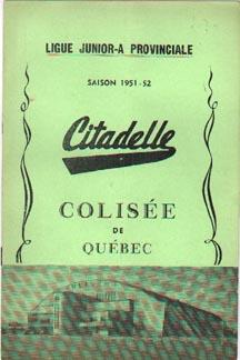 Quebec Citadelles