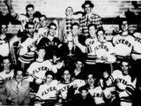 1956-57 WIHL Season