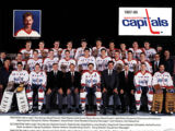1987–88 Washington Capitals season