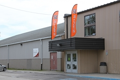 Sioux Lookout Memorial Arena