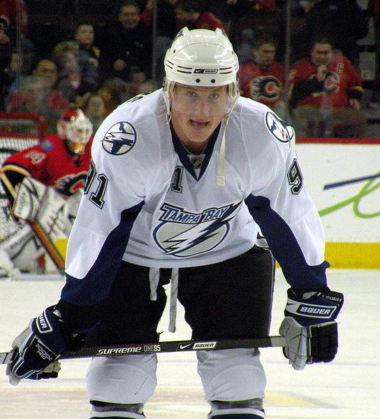 2008–09 Tampa Bay Lightning season