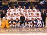 2004–05 Southern Professional Hockey League season