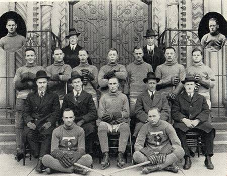 1919-20 OHA Senior Season