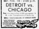 1983–84 Detroit Red Wings season