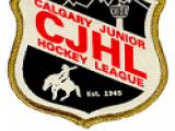 Calgary Junior Hockey League