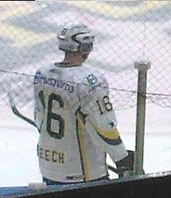 Kris Beech