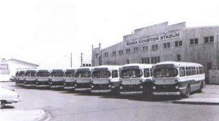 Regina Exhibition Stadium