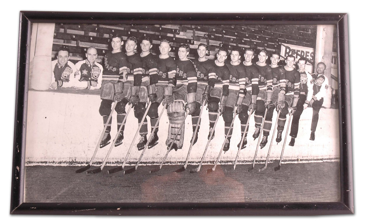 Regina Rangers