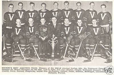 1945-46 United States National Senior Championship