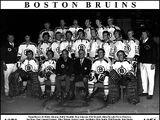 1970–71 Boston Bruins season