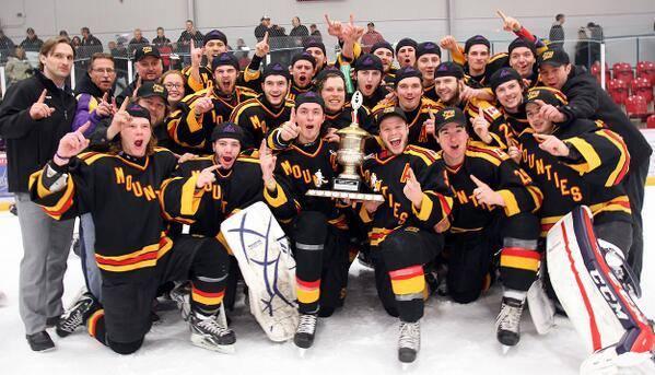 2013-14 MWJCHL Season