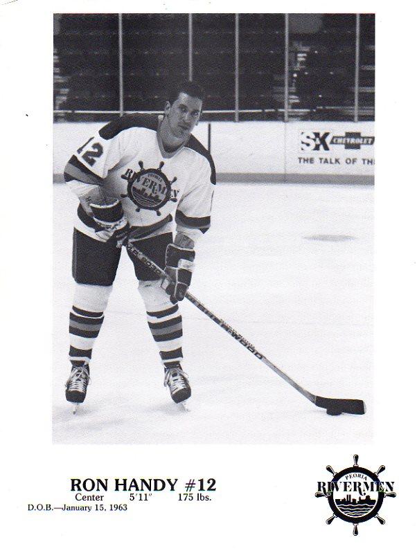 Ron Handy