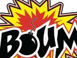 Saint-Boniface Boum