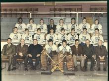 Sarnia Bees 1970-71.png