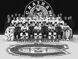2008-09 GOJHL Season