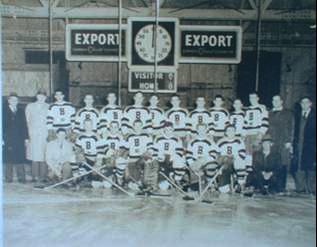 1956-57 Maritimes Junior Playoffs