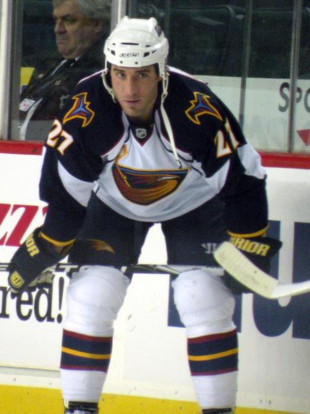 Chris Thorburn