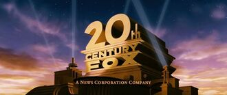 20th Century Fox - Independence Day (1996)