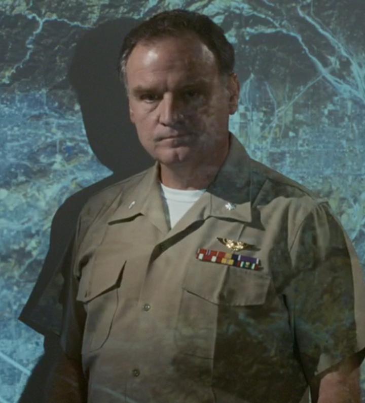 Captain Watson
