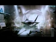 Independence Day- Resurgence F-22 Adds Alien Tech Promo