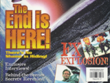 Independence Day: The Official Collector's Magazine
