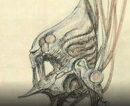 Alien concept 09
