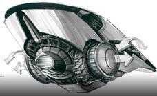 Attacker concept 02
