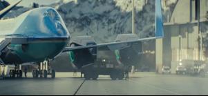 Air Force One R