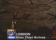 London Sky News