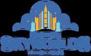 Genting SkyWorlds logo