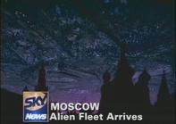 Moscow Sky News