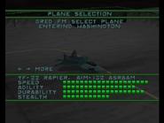 YF-22 RAPIER