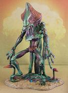 Mojo alien