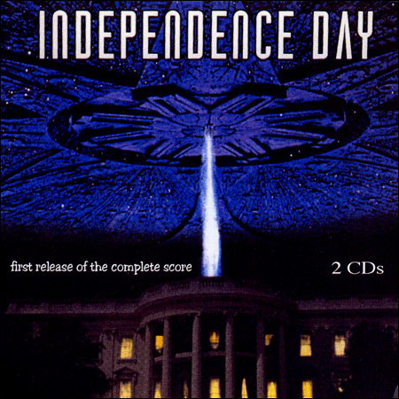 Independence Day (World Records 006)