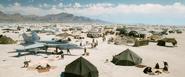 Iraqi Desert scene 01