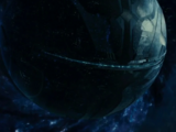 Sphere's ship