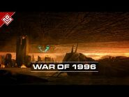 War of 1996 - Independence Day