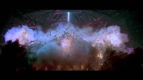 Independence Day - Official® Teaser HD