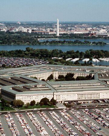 The Pentagon US Department of Defense building.jpg