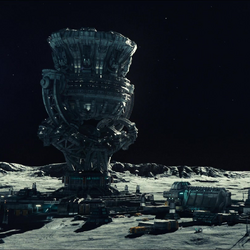 ESD Moon Base