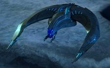 Alien Interceptor 01
