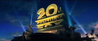 20th Century Fox - Independence Day Resurgence (2016)