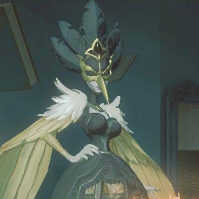 Miss Nightingale (Character)