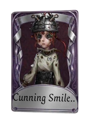 Cunning Smile Disease