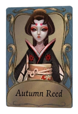 Autumn Reed