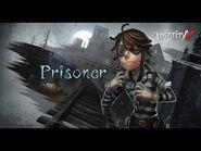 Identity V - Survivor - Prisoner